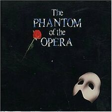 Phantom of the Opera (1987) Sarah Brightman, Michael Crawford, Steve Ba.. [2 CD]