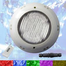 RGB LED Outdoor Lighting