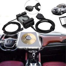 Neu Diagnose Tester Tool Scanner Service Kabel USB Für Volvo Car VIDA DICE 2014D