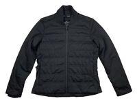 Nike Women's Golf Aeroloft Jacket Black 930230-010 New