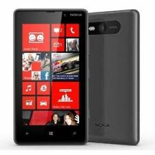 Nokia Lumia 820 8GB Black EE Faulty (Loudspeaker). For spares