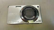 Sony Cyber-shot DSC-W370 12.1 MP Digital Camera
