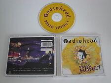 RADIOHEAD/PABLO MIELE(CDPCS 7360+0777 7 81409 2 4) CD ALBUM