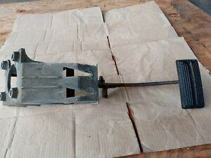 2002 Chrysler Town And Country Brake Pedal 2001-2007 OEM