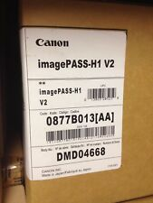 Canon imagePASS H1 V2 0877B013AA New IN Box