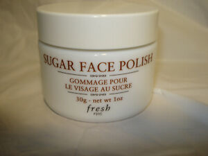 Fresh sugar face polish1 fl oz