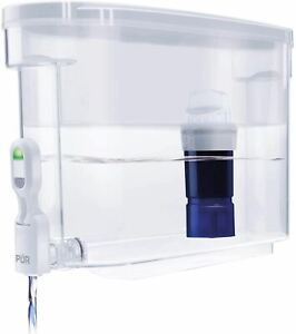 PUR Ultimate Water Dispenser, White