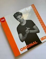 1D - Louis Tomlinson Binder [One Direction School Supplies]