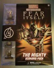 Heroclix Marvel Comics Fear Itself: The Mighty Scenario Pack by Wizkids