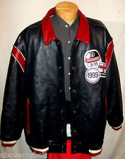 ROCAWEAR LEATHER Jacket/Coat***4XL***$675***EXCELLENT!