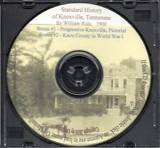 Knoxville Tennessee Standard History - TN History