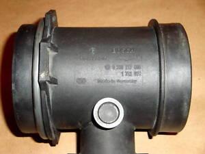 94-97 BMW E31 840CI OEM Mass Air Flow Sensor AFM MAF