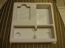 Monopoly 70th Edition Compartment Tray Game Parts Replacement