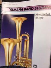 Yamaha Trumpet Method Book 3
