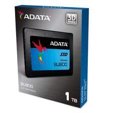 """Adata 1TB Ultimate SU800 SSD 2.5"""" SATA III Unidad De Estado Sólido Interno 3D NAND"""