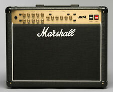 Marshall JVM 215C All valve guitar amplifier