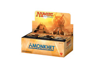 Amonkhet Booster Box Repack - MTG Magic the Gathering - Mythics Rares NM/M!!!