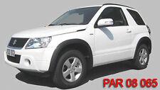KIT Parafanghini 2 Porte SUZUKI Grand Vitara dal 2006 06 08 PAR08065