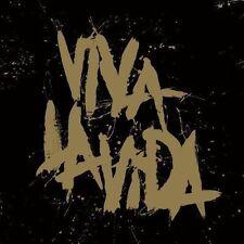 Coldplay Viva La Vida or Death Prospekts March CD UK Deluxe Ed