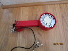 Vintage Lineman's Telephone Rotary Test Set L-9066-CF