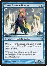 MTG Magic - (U) Theros - Triton Fortune Hunter - NM