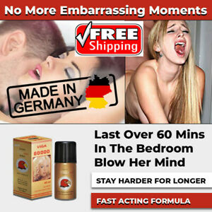 SUPER VIGA 60000 Delay Spray For Men Lasting Long Premature Ejaculation