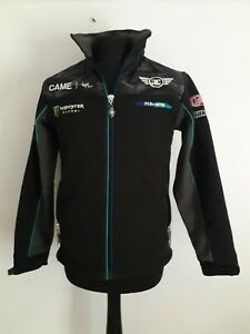 MotorCycle Team Jacket TTC (Team Traction Control) Size Medium