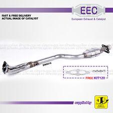 EEC CATALYST BM8016 FOR BMW Z3 E36/7 1.9 16V PETROL M44 - FREE FITTING KIT