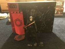 Star Wars Black Series EXCLUSIVE Kylo Ren 2016