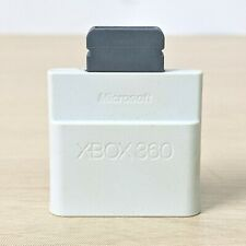 Original Microsoft Xbox 360 64 MB Memory Card Storage 64MB White