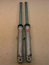 1978 honda xl75 enduro front forks shocks suspension h881~