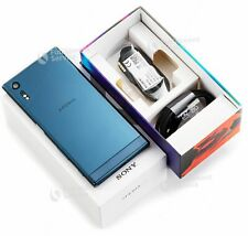 Sony Xperia XZ F8331 32gb Blue Blau Smartphone Handy 23 MP Android OVP Neu