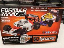 HPI Formula Q32 Micro RC car