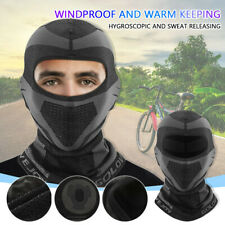 Riding Outdoor Bicycle Motorcycle Headband Windproof Breathable Earmuff Cap 2IN1