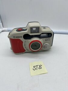 Canon Sure Shot WP-1 Weather Resistant 35mm Film Camera