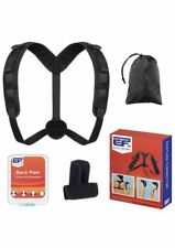 Posture Corrector for Women and Men | Back Brace for Lower Back Pain, Lumbar Sup