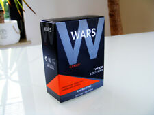 WARS Classic cedar sandal fragrance (eau de cologne, made in Poland, exclusive)