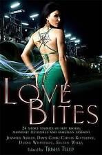 Love Bites: The Mammoth Book of Vampire Romance 2 (Mammoth Books), Telep, Trisha