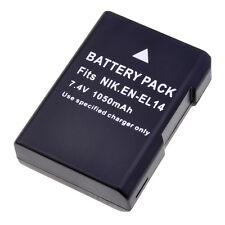 Replacement EN-EL14 Battery For Nikon D5200