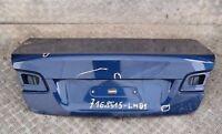 BMW 3 Serie 1 E92 Coupé Portellone Bagagliaio Coperchio Posteriore LED Uomo Blau