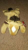 Ty Beanie Baby DERBY the Horse 1995
