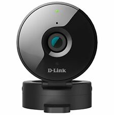 D-link Dcs-936l IP Cam Indoor Nightvision Wi-fi Nero