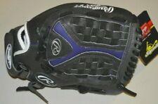 "Rawlings Fastpitch Softball Glove 12.5"" Storm St1250Fpur New Tags Rht"