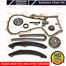 for AUDI VW SEAT SKODA 1.4 1.6 TFSI TSI ENGINE TIMING CHAIN GEARS TENSIONER KIT