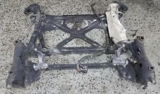 AUDI A6 C7 FRONT SUBFRAME ENGINE MOUNT CARRIER