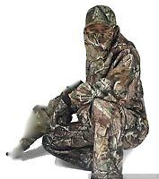 Camouflage Suit Hunting Clothes Ghillie Suit Coat+Pants Sets Army Uniform