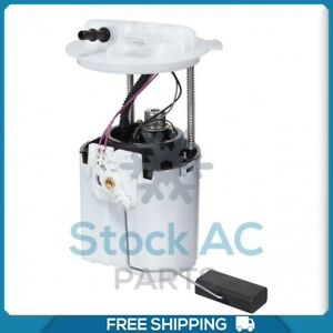 NEW Electric Fuel Pump for Dodge Grand Caravan 2008-2010 / VW Routan 2009-2010