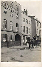 Sheffield & Scarborough photo. Hallewell Belle Vue. Bailhache over Archway.
