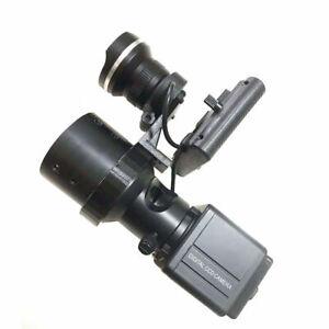 "DIY 2.5"" LCD screen Display Night Vision Scope Infrared Optic Sight Riflescope"