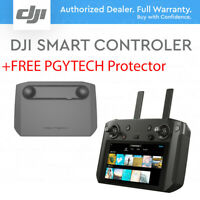 DJI MAVIC 2 PRO/ZOOM SMART REMOTE CONTROLLER  + FREE PGYTECH PROTECT PROTECTOR